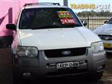 2004  Ford Escape XLT ZB Wagon