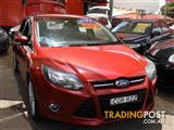 2012  Ford Focus Sport LW Hatchback