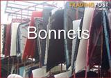 Scratched your Bonnet?