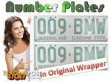 Rare Plates