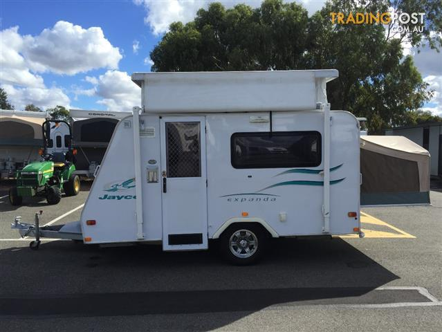 Wonderful Britz Has Introduced Two Jayco Caravan Products Into Its Everexpanding Fleet  The Need For More Choice In Familyfocused Holidays At Budgetsavvy Prices&quot The Expanda Caravans Large Foldout Beds Work To Provide Loads Of Internal Space,