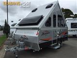Brand New! AVAN ALINER 1D Titanium