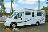 Sunliner Holiday G53 First Class Spec 2