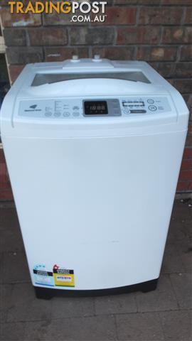Samsung 7.5KG Top loading Washing Machine