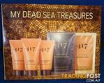 -417 My Dead Sea Treasures Gift Box - New