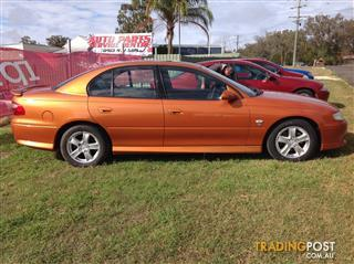 Commodore-VX | Find cars for sale in QLD, Australia