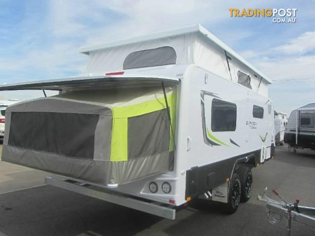 Excellent 2010 Jayco Expanda For Sale In Griffith NSW  2010 Jayco Expanda