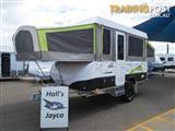 2017  JAYCO EAGLE  OB.17CP CAMPER