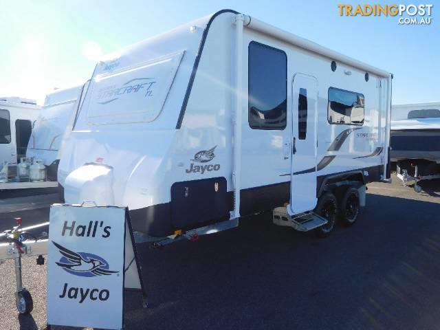 Elegant 2017 JAYCO SILVERLINE 2165417SL CARAVAN For Sale In Mildura VIC  2017 JAY