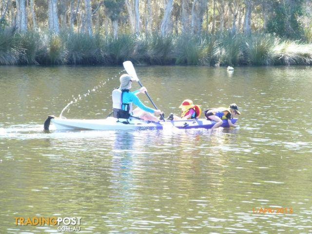 Cuda fishing kayak for sale in sydney nsw cuda fishing kayak for Fishing kayak sale