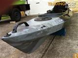 Cuda Fishing Kayak