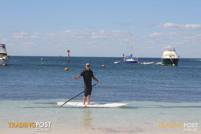 Stand Up Paddle Board Sup By Finn For Sale In Sydney Nsw