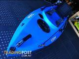 Cuda Fishing Kayak