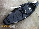 SEAL SHEPHERD kayak