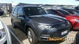 2013 Ford Territory Titanium Seq Sport Shift AWD SZ Wagon