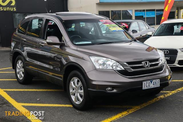 2011 honda cr v sport re wagon for sale in ringwood vic 2011 honda cr v sport re wagon. Black Bedroom Furniture Sets. Home Design Ideas