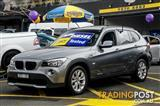 2012  BMW X1 sDrive20d E84 Wagon