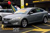 2009  Ford Mondeo LX MB Hatchback