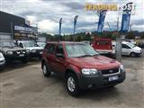 2003 FORD ESCAPE XLT ZA 4D WAGON