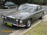 Daimler/Jaguar Sovereign XJ6
