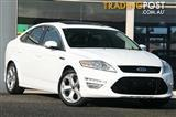 2012 FORD MONDEO TITANIUM TDCI MC HATCHBACK