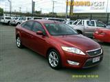 2008 Ford Mondeo TDCi bank cheque Hatchback