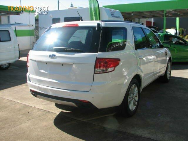 2014 ford territory diesel wagon all wheel drive wagon for sale in casino nsw 2014 ford. Black Bedroom Furniture Sets. Home Design Ideas