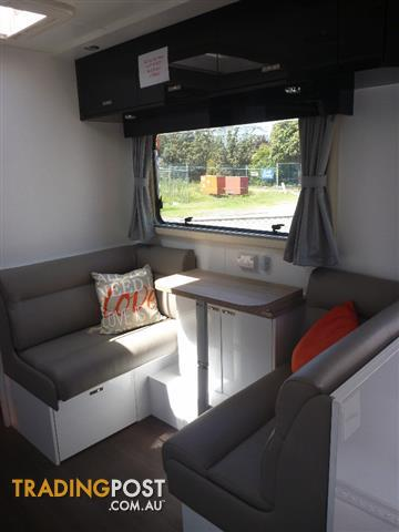 Lastest Goldstream RV 1760 FKST Aussie Adventure Pack For Sale In Pakenham VIC