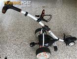 Motocaddy S7 REMOTE Trolley