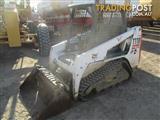 Bobcat T110 skid steer loader