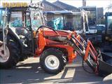 Kubota GL33DT tractor