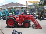 Kubota B1600 DT tractor