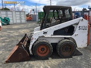 Bobcat S130 Skid Steer Loader