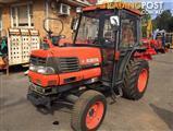 Kubota L4200 D tractor