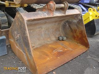 Bucket - Earthmoving Attachments