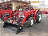 Kubota L4202DT tractors