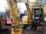 Caterpillar 308C-CR Excavator