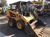 Caterpillar 226 B2 Skid Steer Loader
