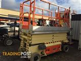 JLG 3246-ES ELECTRIC SCISSOR LIFT