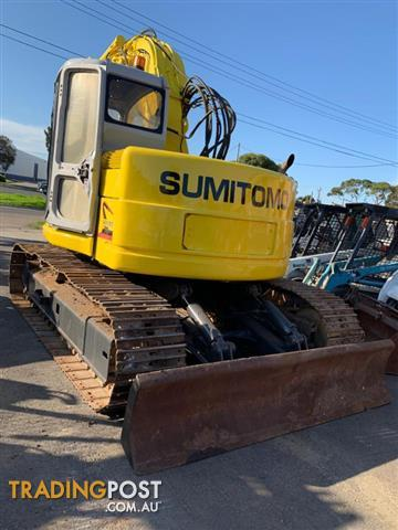 SUMITOMO SH135X