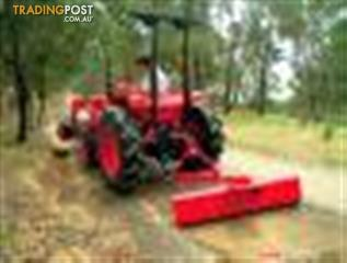 Grader  blade - Tractor  attachments