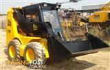 JCB-S185 skid steer loader