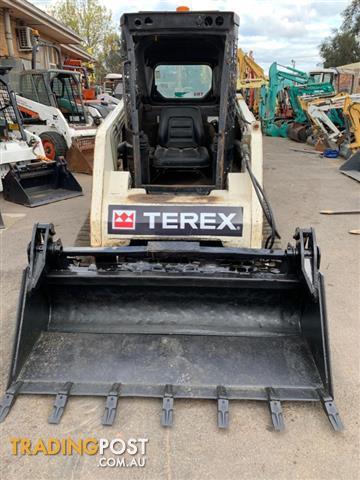 Terex PT50  Multi Terrain Loader