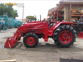 Kubota L1-315 DT tractor
