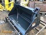 Unused ECH A36 XD 4 in 1 bucket