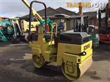 Bomag BW90 AD Roller