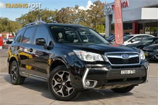View all SUBARU FORESTER cars for sale in Australia