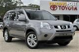 2013 Nissan X-Trail ST (4x4) T31 Series 5 Wagon