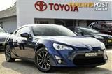 2012 Toyota 86 GT ZN6 Coupe