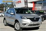 2013 Renault Koleos Expression H45 Phase III Wagon